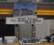 Awards_Carnegie_Science_Center_PNC_Park_Display