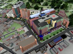 Childrens_Hospital_Campus_View