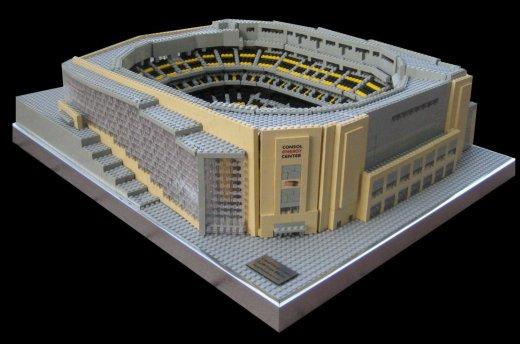 Console Energy Center