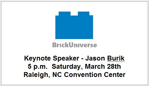 Brick Universe