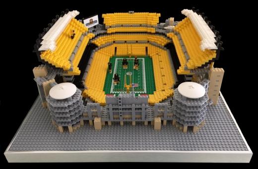 Stadiums_Heinz_Field