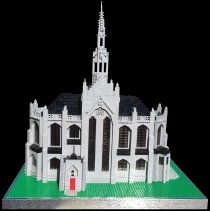 Buildings_Lego_Heinz_Chapel