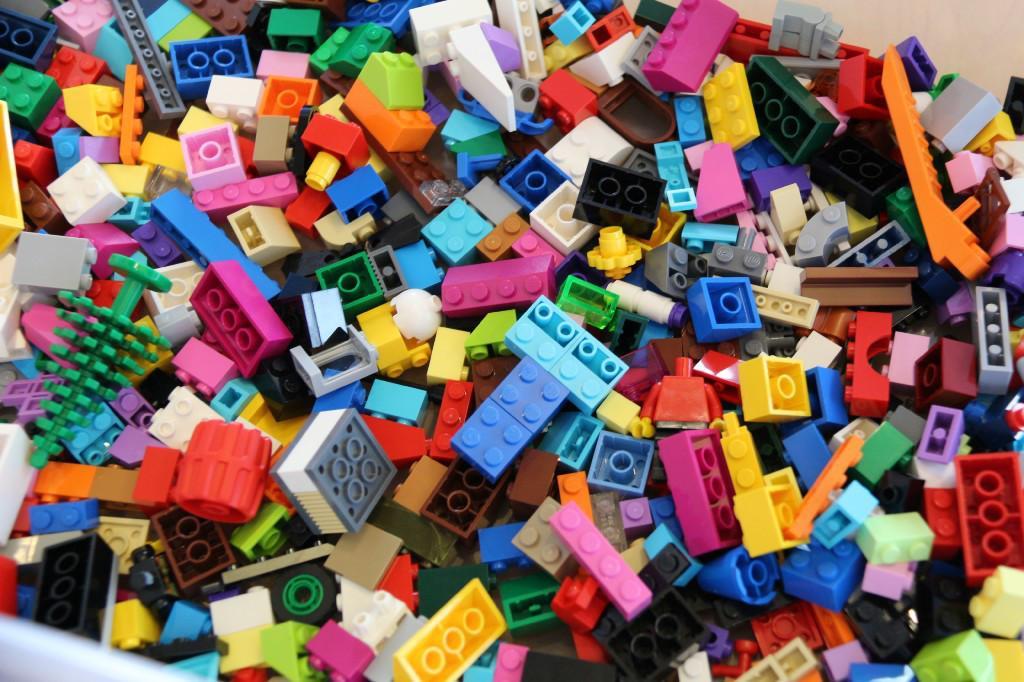 Lego Camp 2016